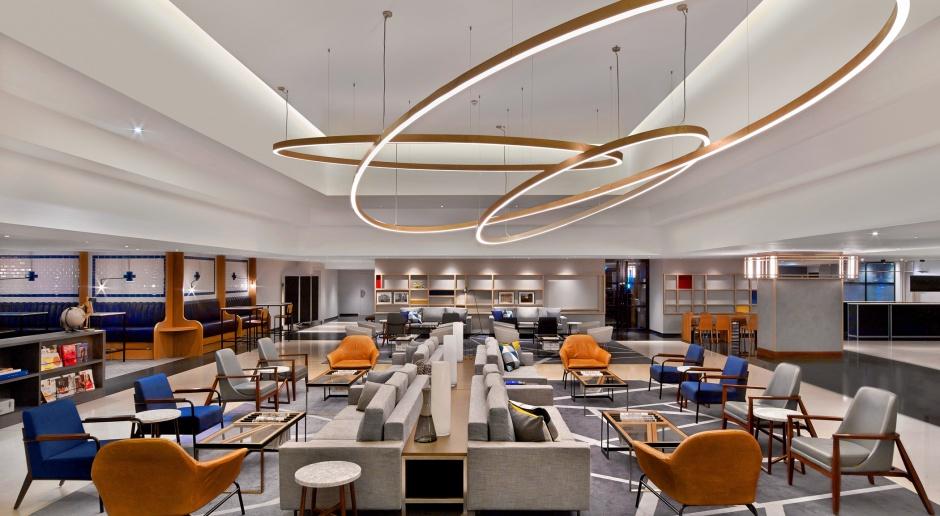 Hotel jak nowy - z legendą paryskiego jazzu