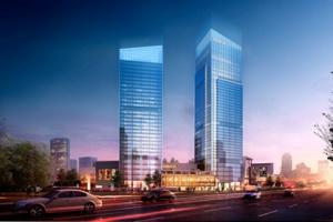 Wiosenne wieże spod znaku Hiltona