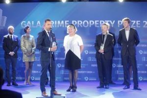 Prime Property Prize 2016 dla Q22