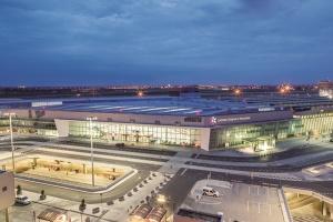 Zdrowy oddech w Terminalu 1 - jak działa naturalna wentylacja na lotnisku Chopina