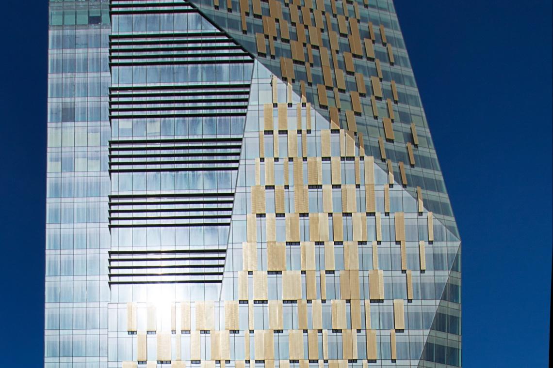 Allianz Tower w Istambule - wieżowiec w osmańskim stylu