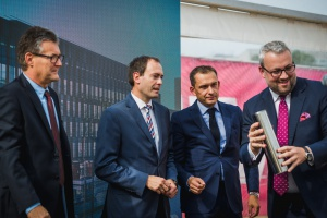 High5ive, czyli nowa energia w centrum Krakowa
