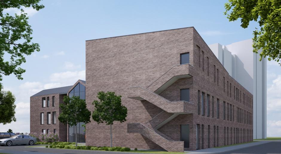 Zielona Góra czeka na nowy Dom Harcerza. Tak będzie wyglądał