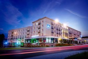 Jak projektować hotel dla klienta biznesowego? Best Western daje przykład