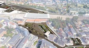 Centrum Przesiadkowe w Gliwicach coraz bliżej realizacji