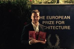 Polska pracownia z kolejnym sukcesem. Tym razem wygrywa w Atenach