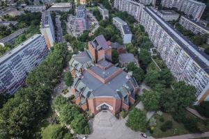 SARP i Wrocław rzucają wyzwanie projektantom. Piękny kościół jest możliwy?