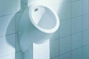 Męska sprawa - bezwodne rozwiązania do męskich toalet publicznych