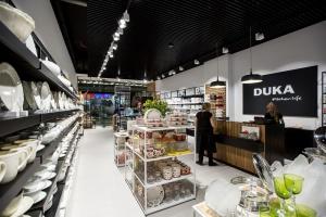 Zobacz nowy koncept sklepów Duka od LSD Design Pharmacy