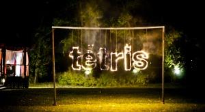 Tétris nie zwalnia tempa