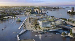 Największy projekt w zachodniej Europie