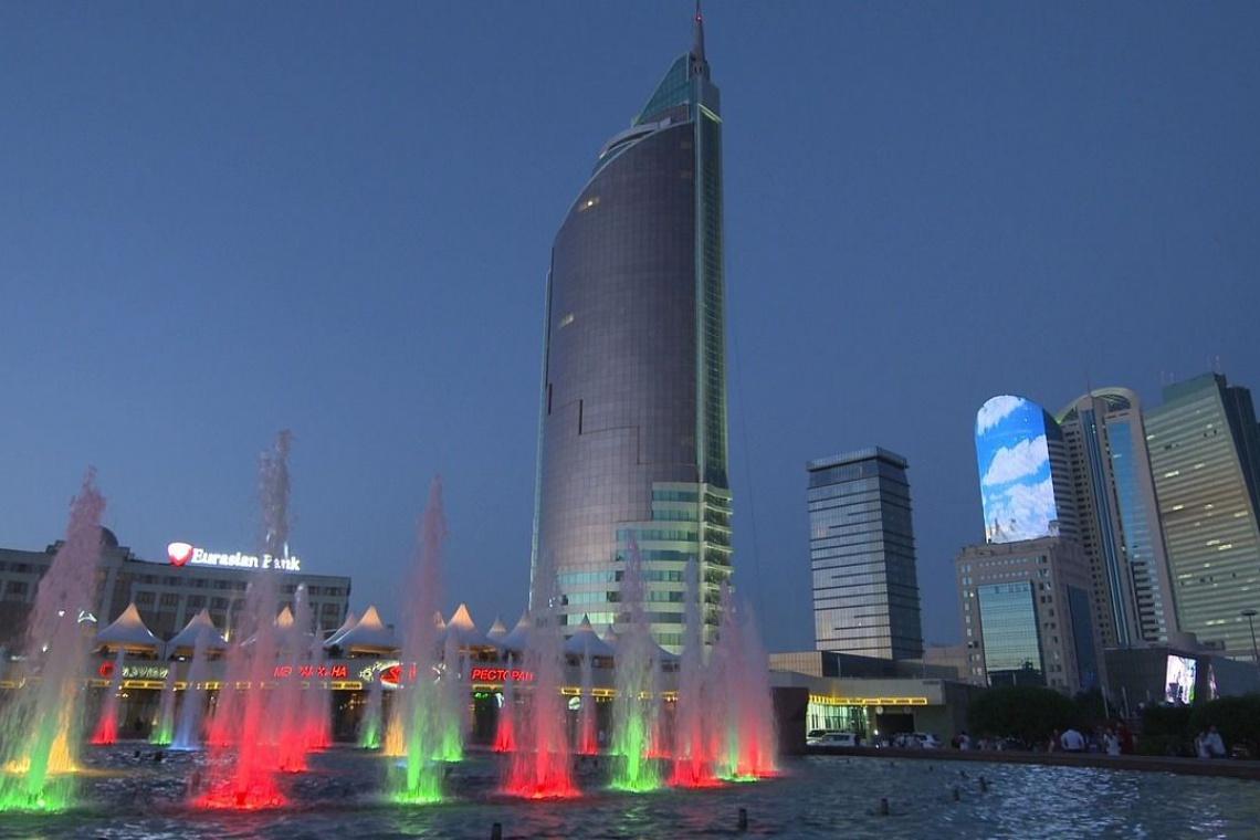 Expo w Kazachstanie - na 174 hektarach prawie 3 tys. wydarzeń i 5 mln gości