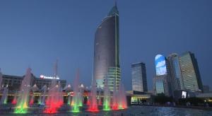Na finiszu prace nad polskim pawilonem na Expo w Kazachstanie