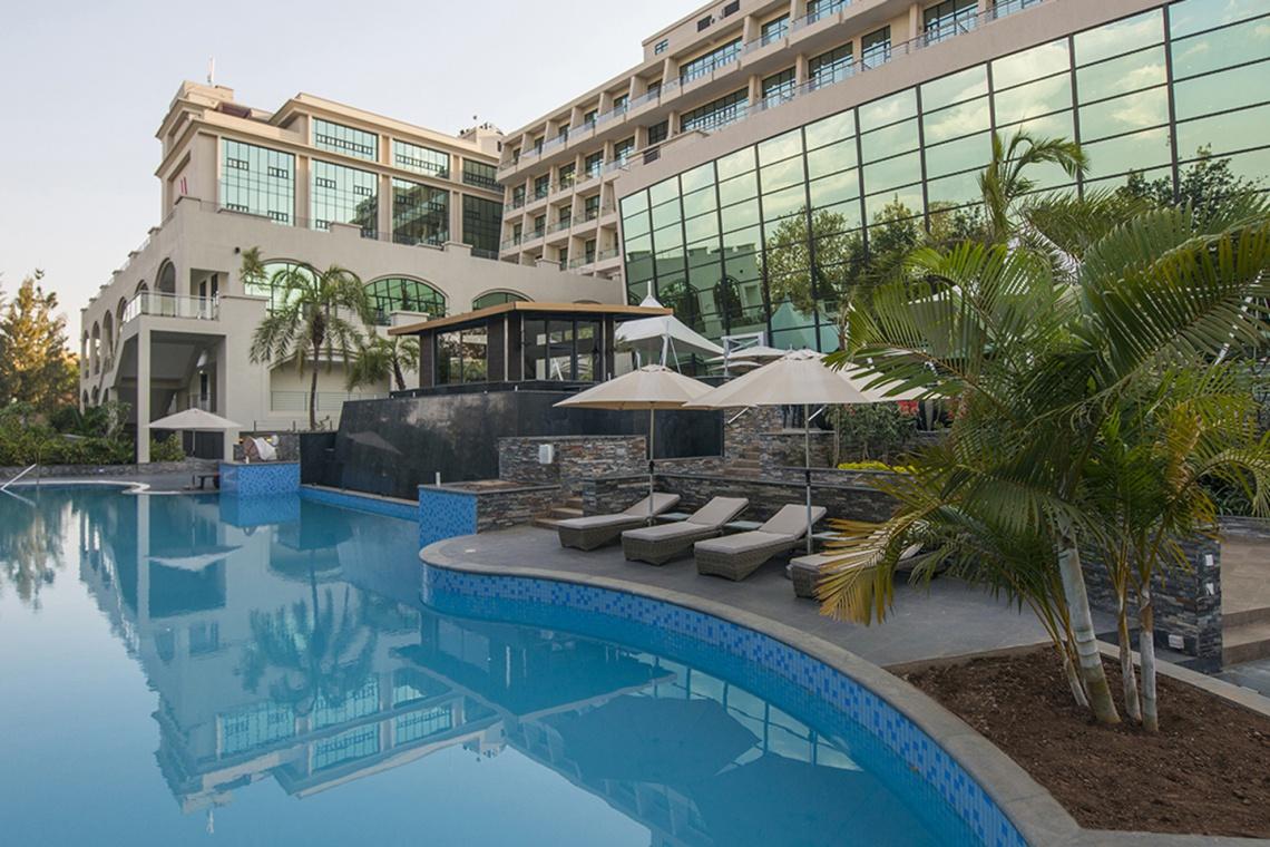 Marriott obiera nowe kierunki. Hotelowy design w Rwandzie