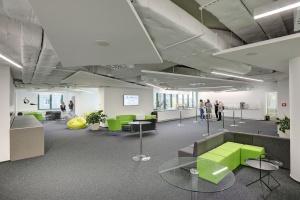 Tak wygląda nowatorskie Centrum Szkoleniowe w Warszawie