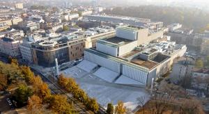 Centrum Spotkania Kultur - nowa ikona architektoniczna Lublina