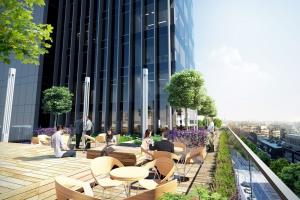 Czy Park Avenue zaskoczy millenialsów?
