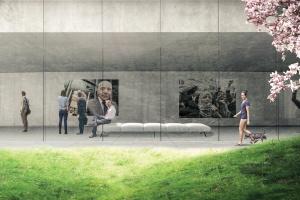 Instytut Rozbrojenia Kultury i Zniesienia Wojen w Warszawie - znamy szczegóły koncepcji