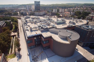 Gdańska Metropolia czeka na otwarcie