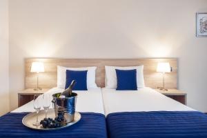 Hotel Molo na wzór skandynawskich kurortów. Czy otrzyma Property Design Awards 2017?