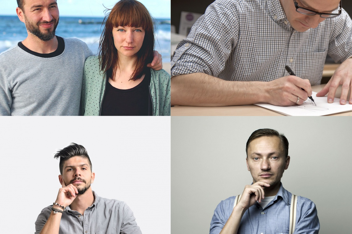 Polscy designerzy na fali