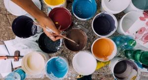 Jak dobierać farby do wnętrz? Tikkurila uczy studentów