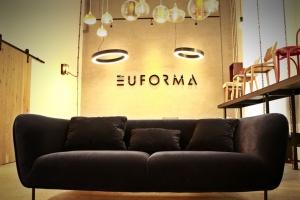 Showroom Euforma w Warszawie, czyli 40 polskich marek w jednym miejscu
