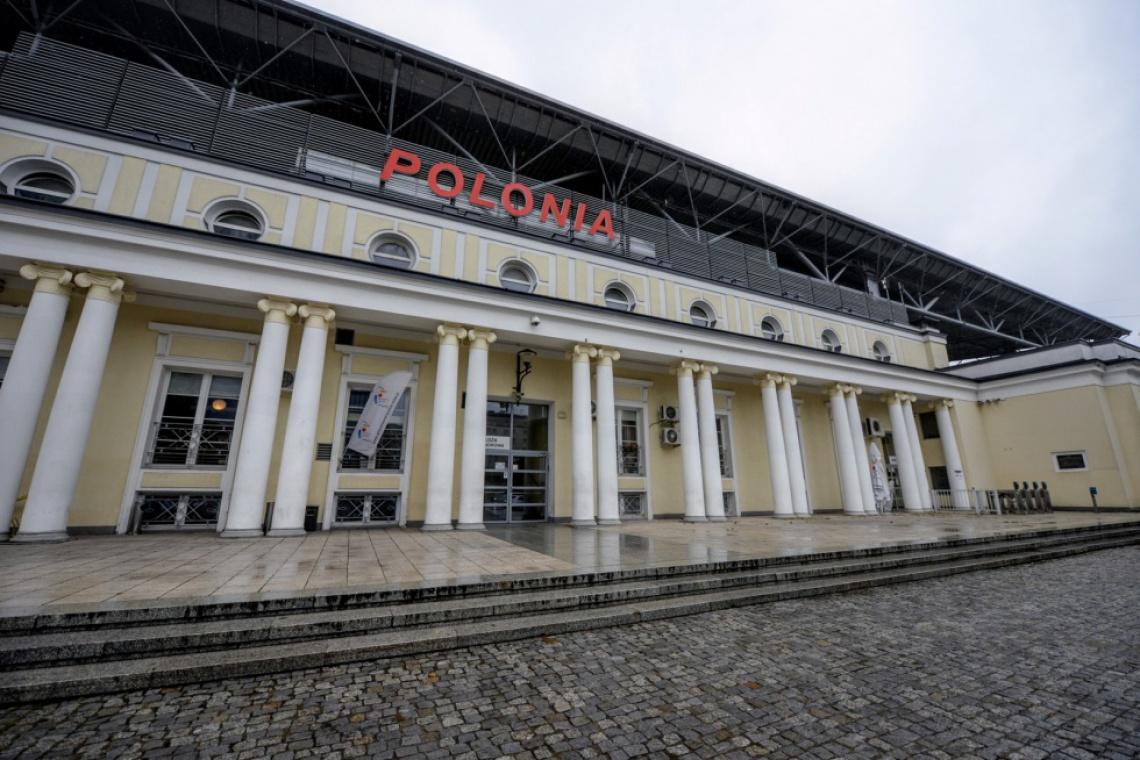Ośrodek Polonia zmienia się na lepsze. W planach kolejne inwestycje