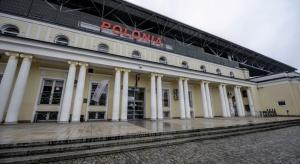 Budowa kompleksu sportowego Polonia wkracza w kolejny etap