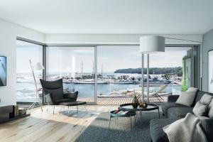 Yacht Park - jest projektant, czas na generalnego wykonawcę