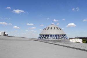 Spodek - wizjonerski projekt i ikona Katowic