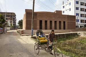 Architektura dla świata muzułmańskiego - oto najlepsze projekty ostatnich lat