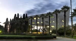Zaha Hadid Architects stawia na Dubaj