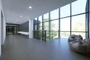 Powstaje Centrum Symulacji Medycznych w Białymstoku. Tak będzie wyglądać
