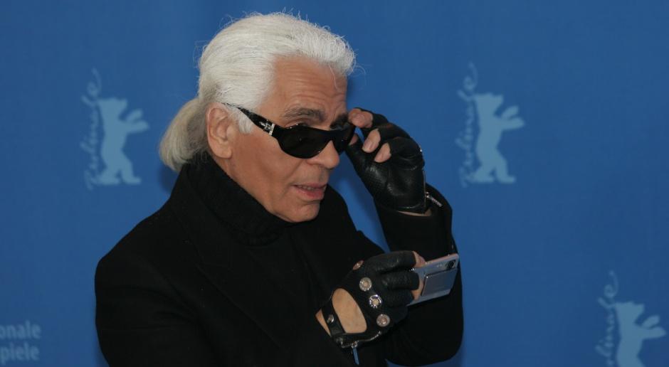 Karl Lagerfeld zbuduje hotelowe imperium