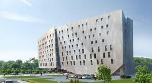 Zapraszamy na wykład Zbigniewa Tomaszczyka o innowacyjnych materiałach w architekturze