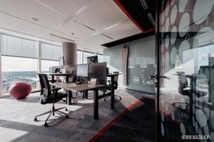 Oto największe biuro JLL w Europie