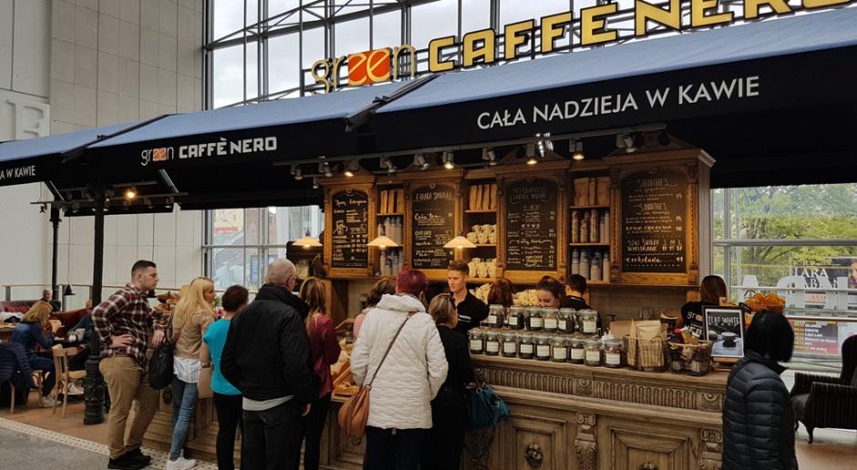 Warszawski koncept debiutuje w Krakowie