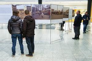 Galeria Krakowska - wczoraj i dziś