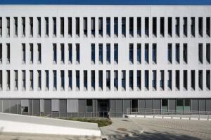 Rozbudowa Śląskiego Centrum Chorób Serca, czyli architektura w służbie zdrowia