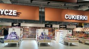 Butikowy market - sprawdzamy jak zaprojektowano poznański Carrefour