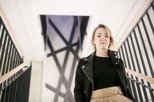 Między Ikeą a galerią sztuki