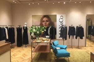 Włoska marka wraca do Polski. Zobacz butik w Katowicach