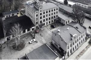 Fabryka Przedsiębiorczości powstaje w Łodzi. Nowe miejsce dla biznesu i mieszkańców