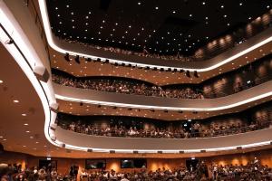 TOP: Architektura pisana muzyką. Oto najpiękniejsze sale koncertowe w Polsce