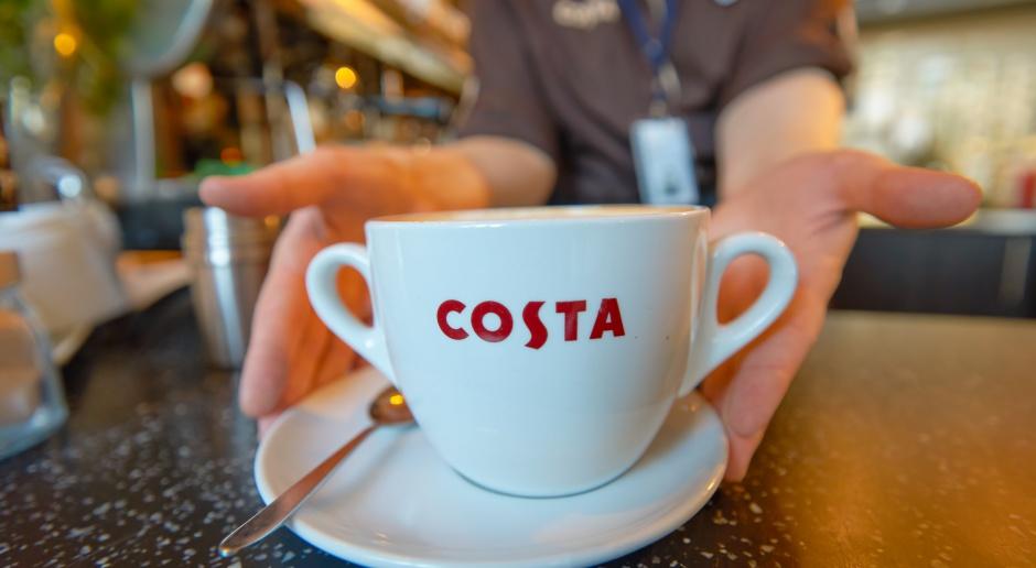 Stiff + Trevillion - to oni odpowiadają za design w Costa