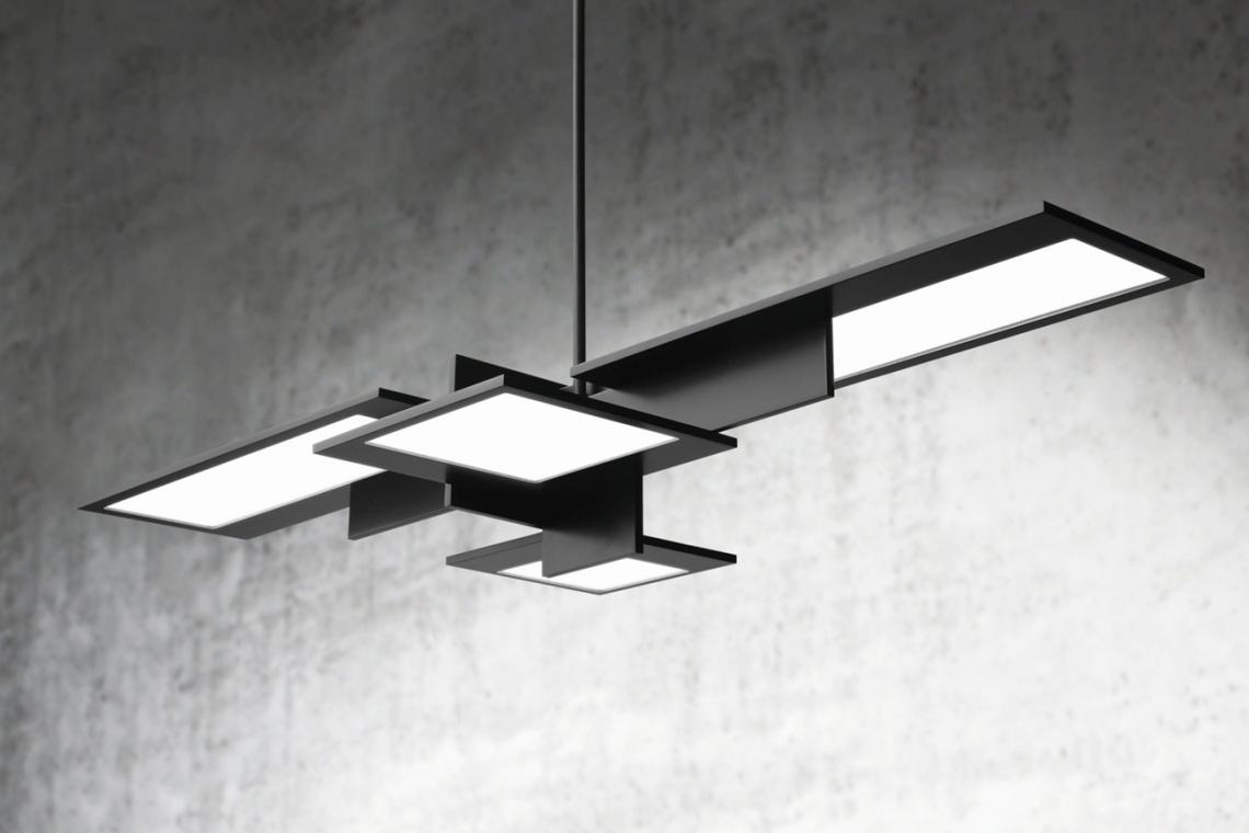 Światło w czystej formie - poznaj jego naturę na 4 Design Days
