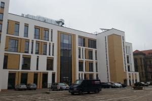 Biurowiec Zefir oficjalnie otwarty. To projekt A-PLAN bis
