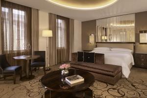 Klasyka i styl w hotelowym wydaniu