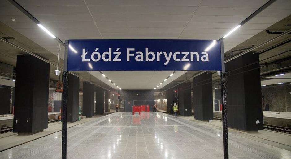 Tak będzie wyglądał najnowocześniejszy dworzec w Polsce